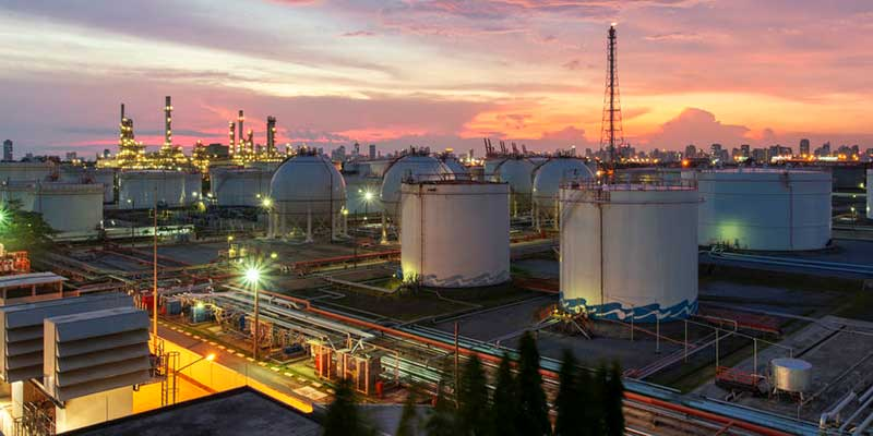 Water Use and Reuse in Petroleum Refining