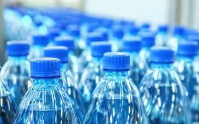 Study Estimates Microplastics Consumption