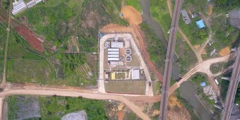 Aspiral™ Wastewater Treatment for Environmental Quality