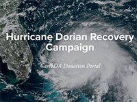Fluence is proud to support the work of the Caribbean Desalination Association in their humanitarian efforts following the destruction left by Hurricane Dorian