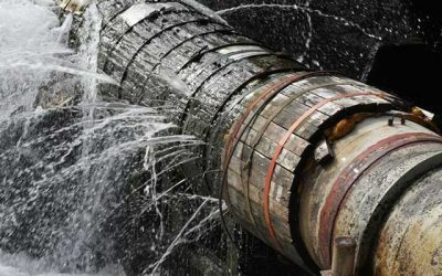 U.S. Sewage and Water Bills Going Up
