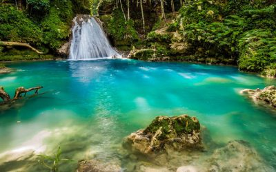 Jamaica Weighs Decentralized Desalination