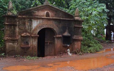 India's Drought-or-Flood Future