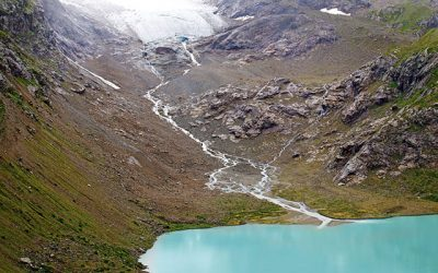 How Melting Glaciers Affect Us
