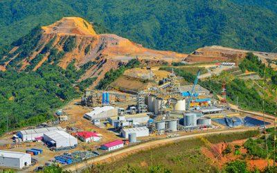 Innovative Water Use Revolutionizing Mining