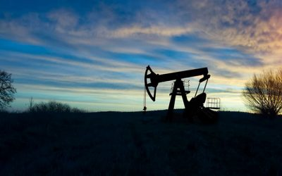 Decentralized Wastewater Treatment Adopted by Oilfield 'Man Camp'