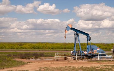 Increased Investment in Fracking Water Management Predicted