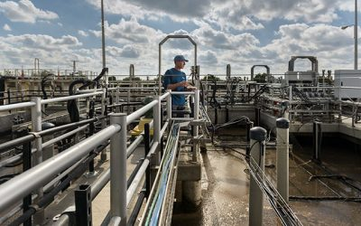 What Is Biological Wastewater Treatment?