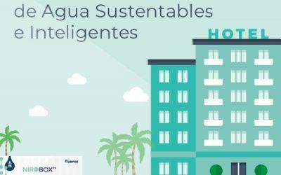 Infografía NIROBOX™: Entrega de Soluciones de Agua Sustentables e Inteligentes