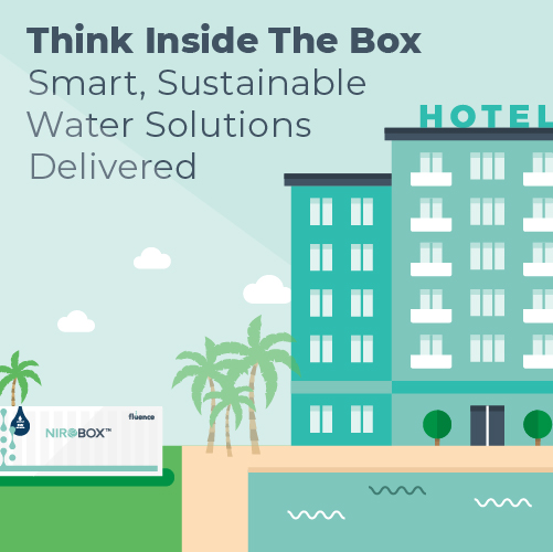NIROBOX™ Infographic: Smart, Sustainable Water Solutions Delivered
