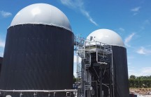 Anaerobic Digestion for Biogas Production