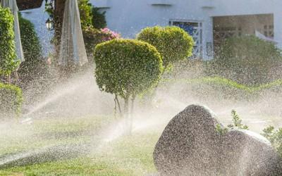 O Uso Doméstico da Água Aumentou Drasticamente