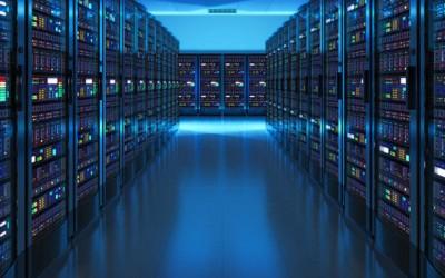 Uso da Água de um Data Center