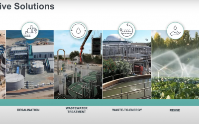 Webinar: MABR Wastewater Treatment for Small Communities — Introduction and Results