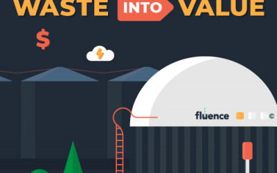 Waste-to-Energy Infographic: Turning Waste Into Value