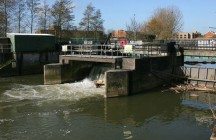 River Chelmer Water Reuse