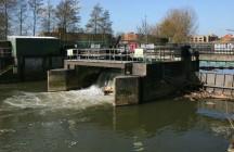 River Chelmer Water Reuse