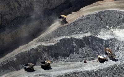 Desalination in Mining