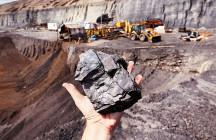 Mining Wastewater