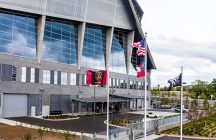 Stormwater Reuse at U.S. Stadiums