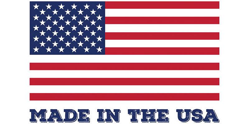 American-Made Aerators