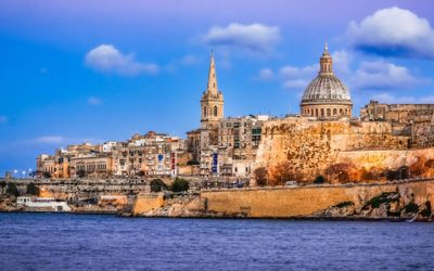 Malta Faces Water Scarcity