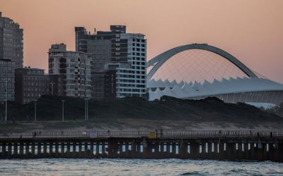 Rebuilding Durban's Water and Wastewater Infrastructure