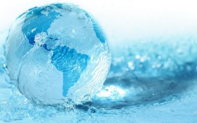 The Global State of Water Reuse