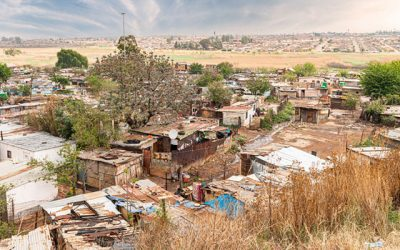 South African Wastewater Infrastructure Is in Critical Condition – What Can We Do?