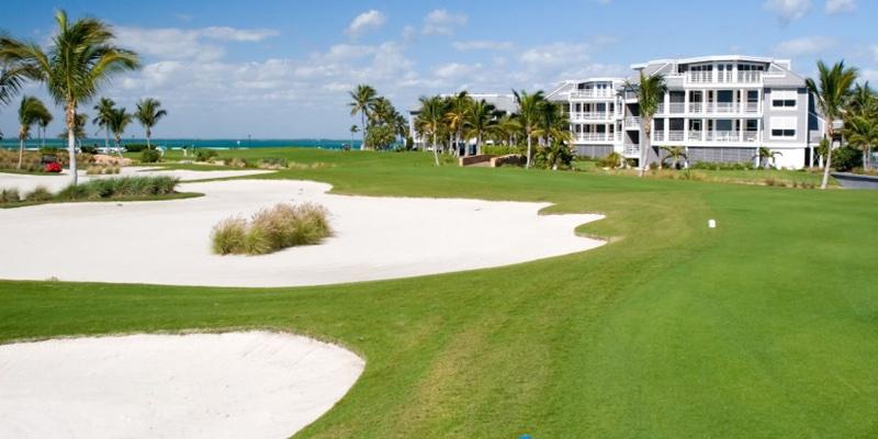 Complejo de Golf