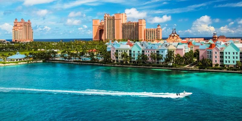 Resort en la Costa de las Bahamas