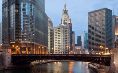 Discover Chicago's Water During WEFTEC
